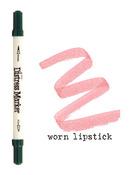 Worn Lipstick Dual Tip Distress Marker - Tim Holtz