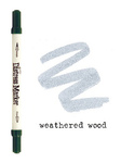 Weathered Wood Dual Tip Distress Marker - Tim Holtz