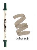 Walnut Stain Dual Tip Distress Marker - Tim Holtz