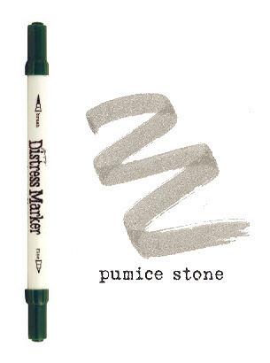 Pumice Stone Dual Tip Distress Marker - Tim Holtz