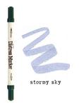 Stormy Sky Dual Tip Distress Marker - Tim Holtz