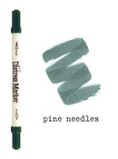 Pine Needles Dual Tip Distress Marker - Tim Holtz