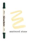 Scattered Straw Dual Tip Distress Marker - Tim Holtz