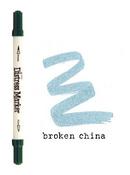 Broken China Dual Tip Distress Marker - Tim Holtz
