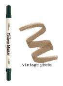 Vintage Photo Dual Tip Distress Marker - Tim Holtz