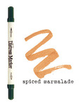 Spiced Marmalade Dual Tip Distress Marker - Tim Holtz