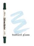 Tumbled Glass Dual Tip Distress Marker - Tim Holtz