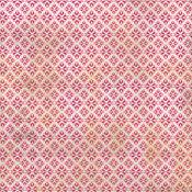Lattice Paper - Create - Indie Chic - My Minds Eye