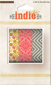 Pictures Decorative Tape - Indie Chic - My Minds Eye