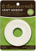iCraft Adhesive 1/2in Tape Roll - Therm O Web