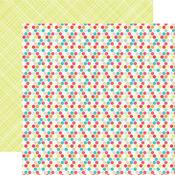 Hexagons Paper - Everyday Eclectic - Echo Park