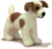 Dog Dimensions Needle Felting Kit