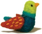 Bird Dimensions Needle Felting Kit