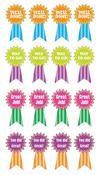 Award Ribbons Stickers