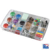Prism Series Large 18 Compartment Case - ArtBin