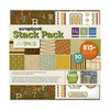 Hall Pass Scrapbook Stack Pack - We R Memory Keepers