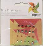 DIY Pinwheels - Save The Date Collection - KaiserCraft
