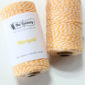 Marigold Baker's Twine On 240 Yard Spool - The Twinery