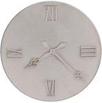 Clock 29cm Die-cut Chipboard - Heritage Collection - FabScraps