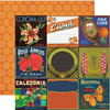 Corona Lily Paper - Labels Classique - Reminisce