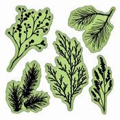 Branches Stamp - Stamping Gear - Inkadinkado