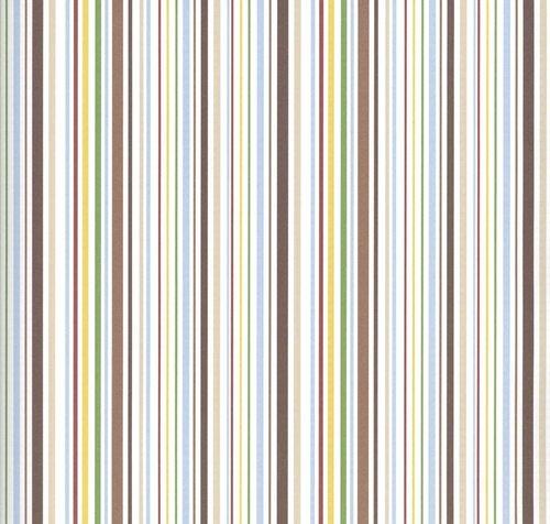 Silly Silo Stripe Paper - Reminisce