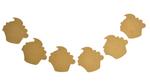 Cupcake Pennant - Beyond The Page - KaiserCraft