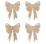 Bows Flourish - Wood Flourishes - KaiserCraft