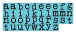 Prima Press Set #2  Stamps - Prima