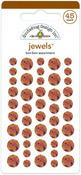 Bon Bon Jewel Stickers - Doodlebug
