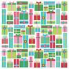 Gifts Varnish Paper - Mint Twist - KaiserCraft