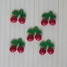 Vintage Findings Cherries - Maya Road