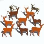 Deer Brads