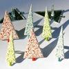 Holiday Tree Brads