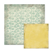 Eleanor Paper - Antique Chic - We R Memory Keepers