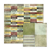 Beverly Paper - Antique Chic - We R Memory Keepers