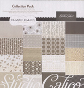 Classic Calico Vol 3 Collection Pack - Studio Calico