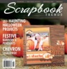 Scrapbook Trends Magazine - Haunting Halloween
