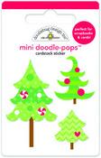 Tiny Pines Mini Doodle-Pops, Doodlebug