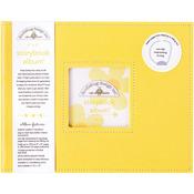 Bumblebee 8x8 Storybook Album, Doodlebug
