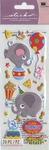 Little Elephant Stickers