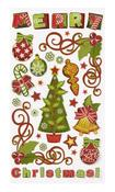 Merry Merry Stickers