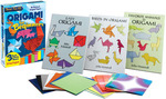 Origami For Beginners - Dover Fun Kit
