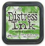 Mowed Lawn Distress Ink Pad - Tim Holtz