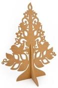 Large Tree Flourish - Kaiser Kraft