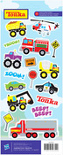 Tonka Kids Stickers - American Crafts