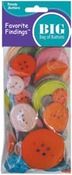 Etcetera Big Bag Of Buttons - Trendy Buttons