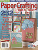 Paper Crafts Magazine Tips & Tricks