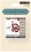 Now & Then Washi Tape - Teresa Collins