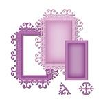 Frame One Die D - Lites - Shapeabilities - Spellbinders